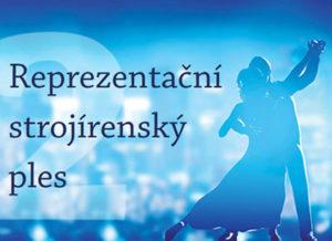 Reprezentační strojírenský ples